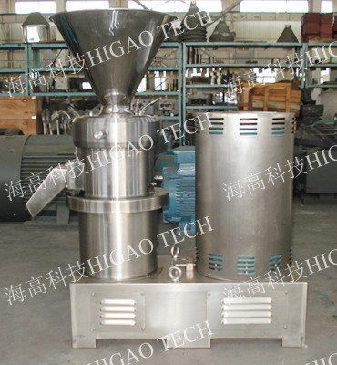 chili paste making machine