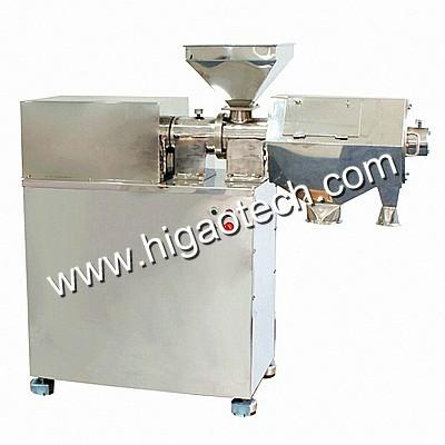 horizontal airflow vibrating screen machine factory